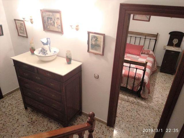 Gran casa en Arenas de Vélez (Arenas, Málaga)