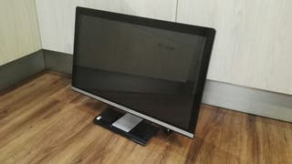 Monitor LCD Packard Bell 24''