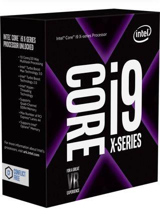 Procesador i9 7900X