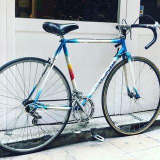 Bicicleta carretera T54
