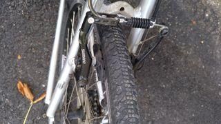 Bicicleta TREK 7500