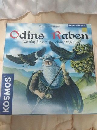 Odin s raben