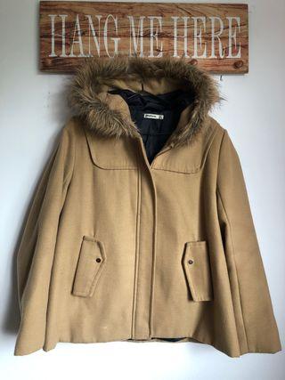 Abrigo talla L