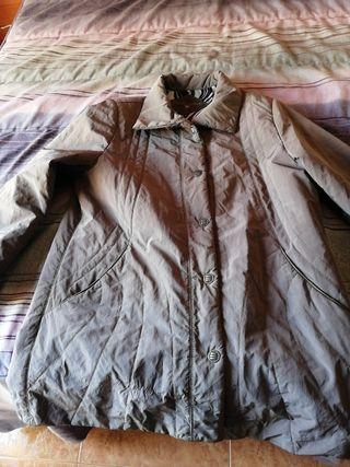 chaqueta - abrigo