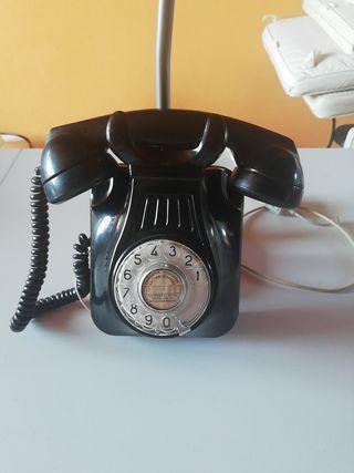 TELEFONO ANTIGUO PARED