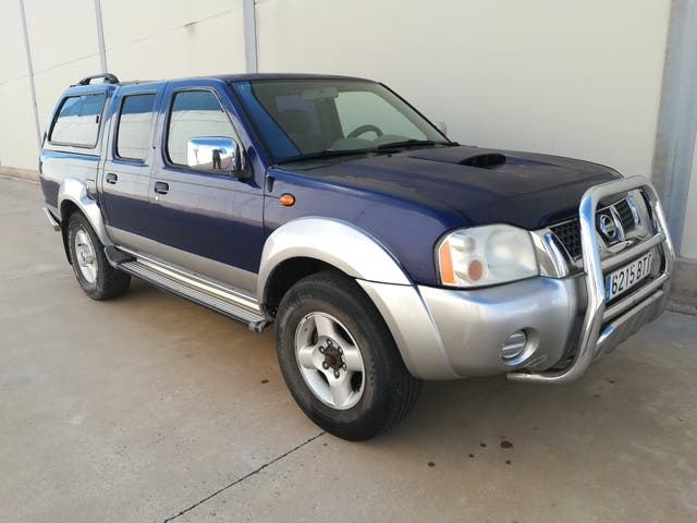 Nissan Pick-up 2004