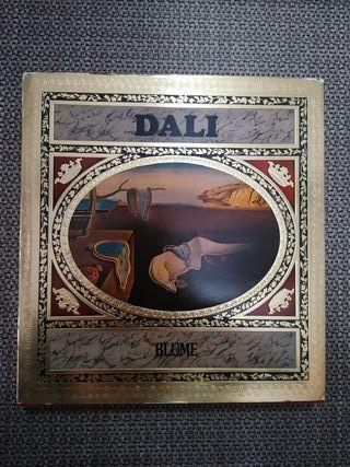 Libro Dalí y su obra
