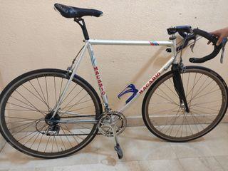bicicleta Macario dura-ace