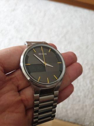 Reloj Nixon The Spencer