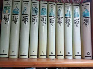 enciclopèdia Larrouse