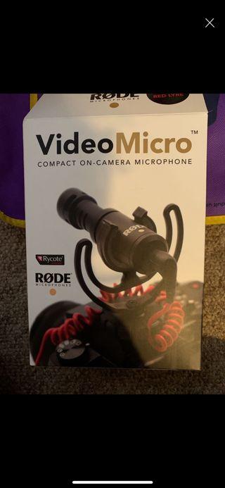 Vídeo micro