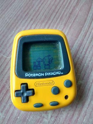 Tamagotchi Pokemon Pikachu