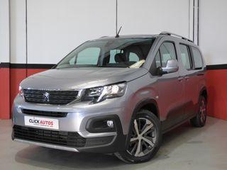 Peugeot Rifter 1.5 BlueHDI 100cv Allure 7 plazas