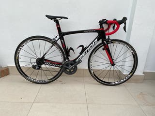 Bicicleta Mendiz Infinity F9