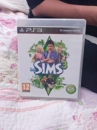 Sims3 ps3