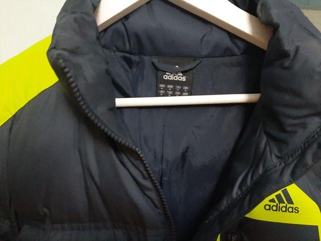colores delicados vista previa de real mejor valorado Plumas Adidas Real madrid Oficial de segunda mano por 46 € en ...