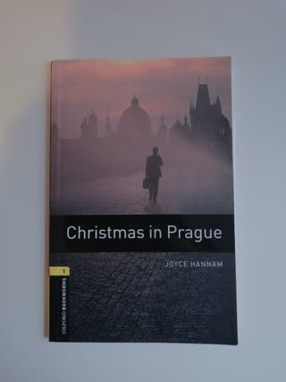 """Christmas in Prague"", Joyce Hannam"