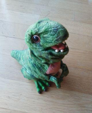 Tiranosaurio Rex bebé