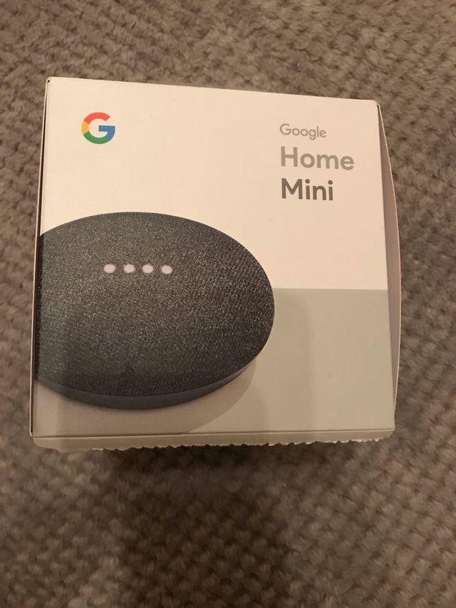 Ok Google speaker