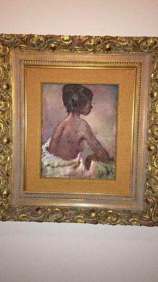 Venta de cuadros pintores gallegos