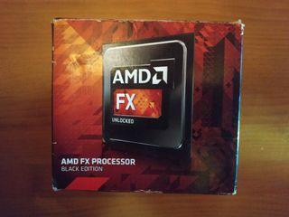 Procesador AMD FX-8320 8X (3.5Ghz)