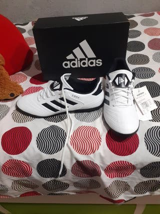 zapatillas adidas de futbol