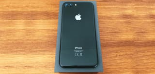 iPhone 8 negro 32gb