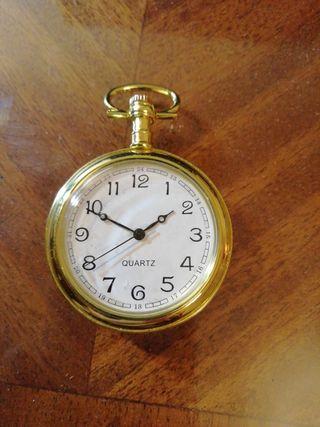 Reloj de bolsillo. De colección