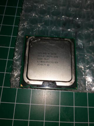 Procesador Intel Q8300