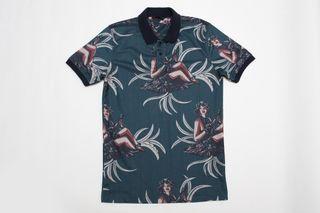 camiseta PRADA