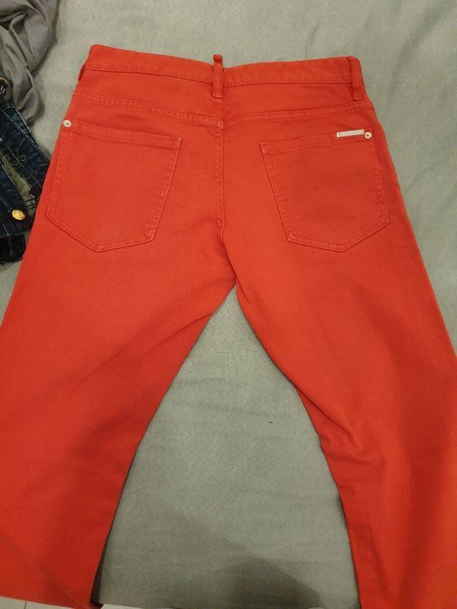 jean /pantalon