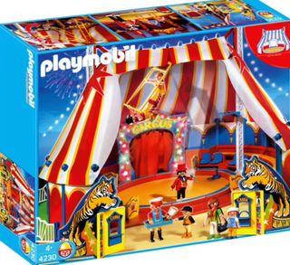 Playmobil 4230 Circo