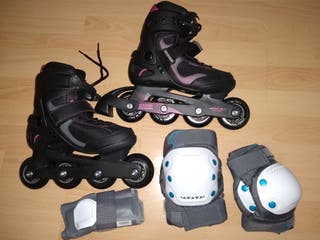 Oxelo Patinete / Roller blades