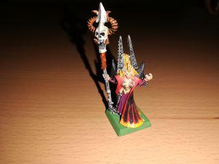 warhammer fantasy elfos oscuros