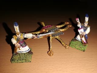 warhammer fantasy altos elfos