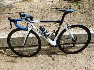 bici carretera pinarello dogma 65.1