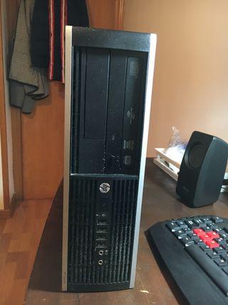 PC-Intel Core I5- 8GB RAM DDR3-x64bits-1tb interno