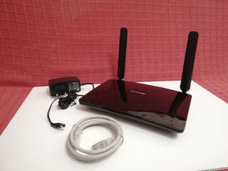 Router TPLink Archer MR200 4G