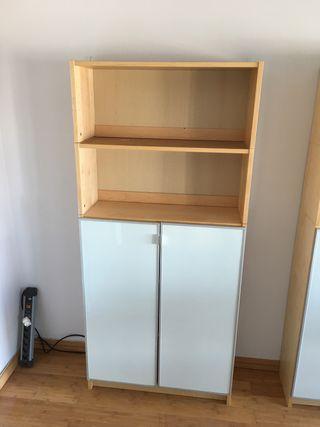 armario auxiliar de IKEA