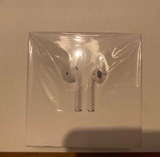 OFERTA!! Airpods 2 Apple originales