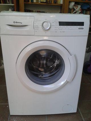 lavadora Balay A+++