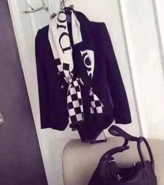 cachemire Dior