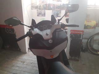 SYM 600
