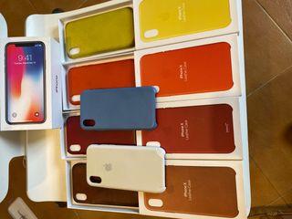 Fundas originales de iphone x