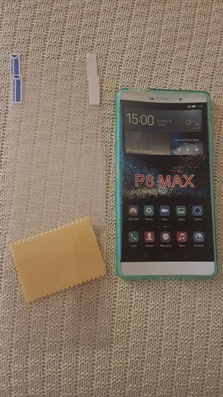 Huawei P8 Max funda carcasa protector
