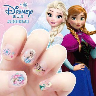 !!Pegatinas de Princesas Disney!!