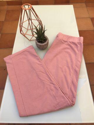 Pantalón de Chandal Talla M