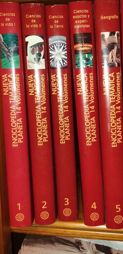 Enciclopedia tematica