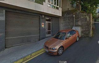 Garaje en alquiler en Centro en Ourense