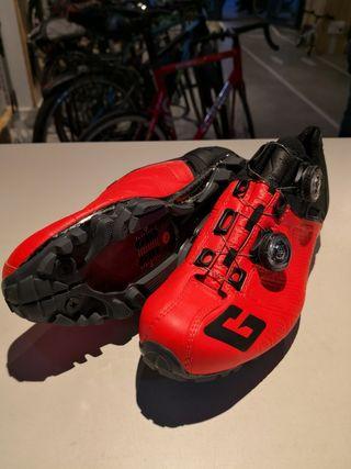 Zapatillas Bicicleta BTT Gaerne Sincro